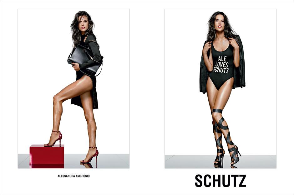 Sandálias Schutz em www.lojadabe.com