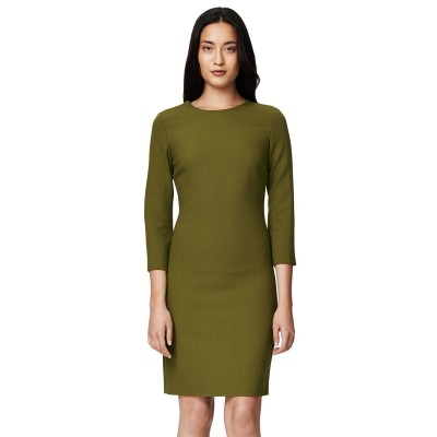 Crepe Stretch Dress GANT