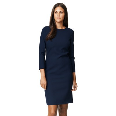Crepe Stretch Dress GANT