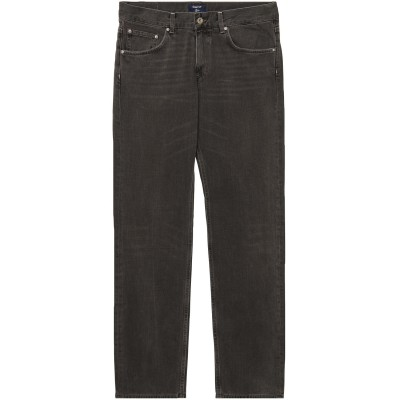 Calças Tyler Washed Black Jean
