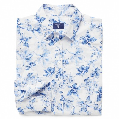 Camisa Pop Big Flower