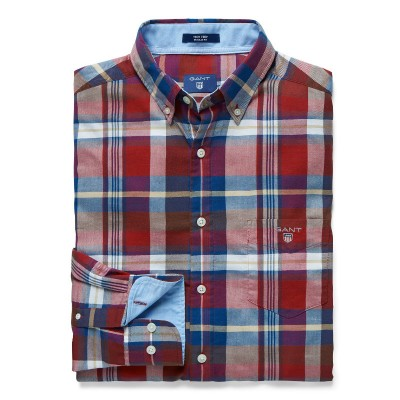 Camisa TP Winter Twill Reg