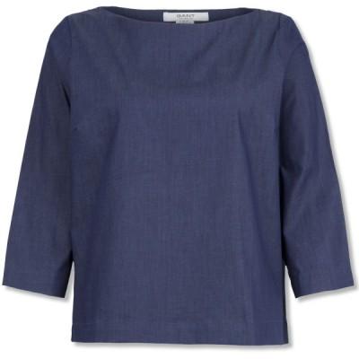 Denin Indigo Shirt GANT