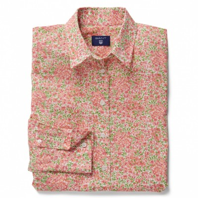 Camisa Pop Small Flower