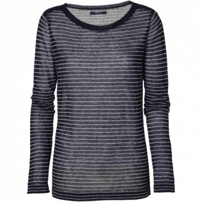 Sweater Montauk Boatneck GANT