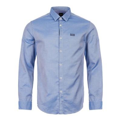Camisa Athleisure Blue