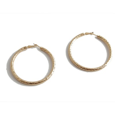 Brincos Ring B