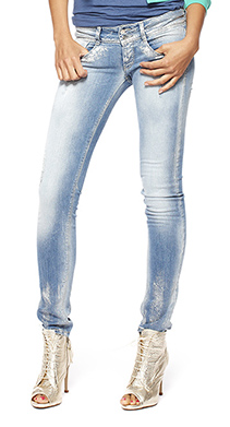Angel Jeans MET