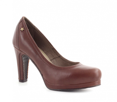 Sapatos Nougat300