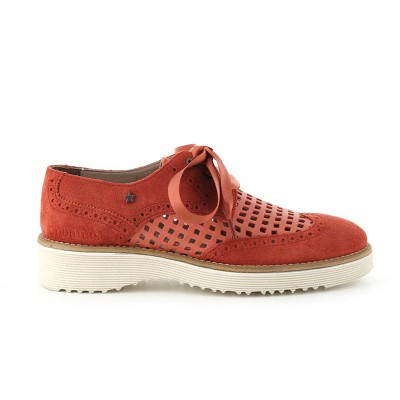 Sapatos Dune100 Coral
