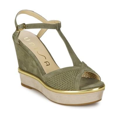 Melus Sandals UNISA