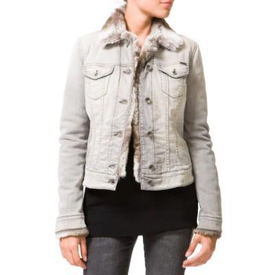 Warming Fur Jacket GAS