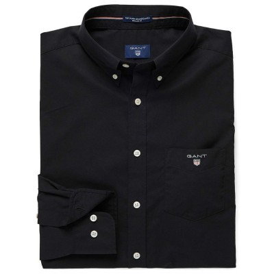 Camisa The Plain Broadcloth Reg. BD