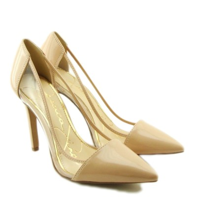 Nude Jessica Simpson Shoes