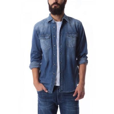 Camisa Kant W139