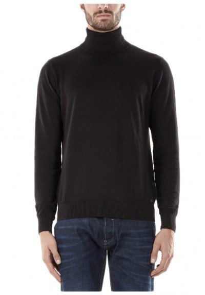 Camisola Neck/S Cotton Cashmere