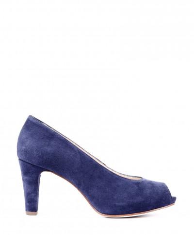 Sapatos Nabila_KS Deep Blue UNISA