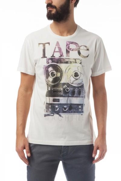 T-Shirt Scuba/s Tape GAS