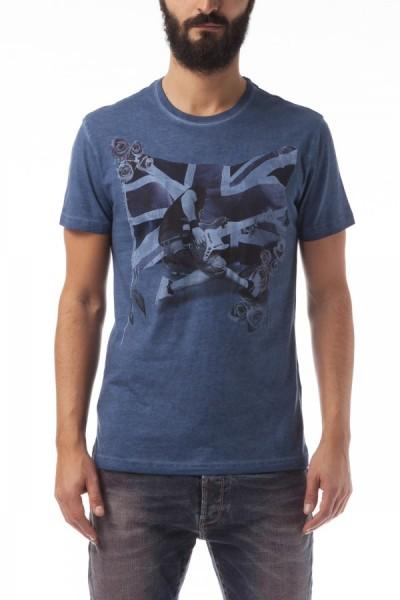 T-Shirt Scuba/s Bass GAS