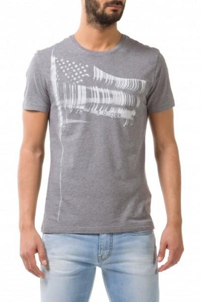Scuba Flag 1 T-Shirt GAS