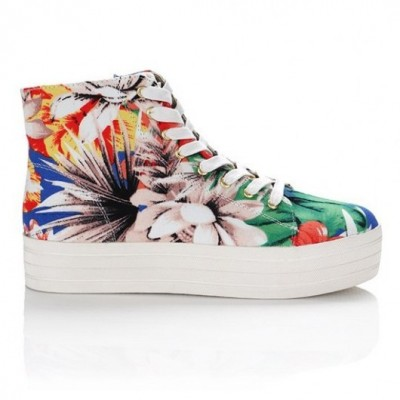 Sapatilhas Bountie Floral Steve Madden