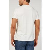 T-shirt scuba/s logo camu