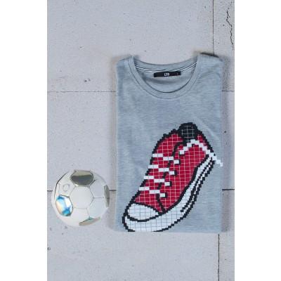 T-Shirt Sneaker