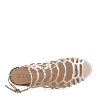 Sandálias Gladiadoras Rasas