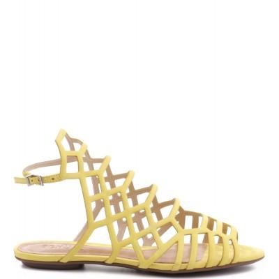Sandálias Gladiadoras Vibrant