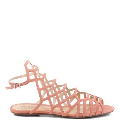Sandálias Gladiadoras Clay