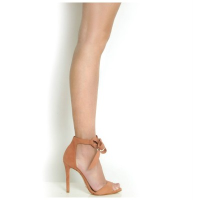 Sandálias Ballerina Toasted