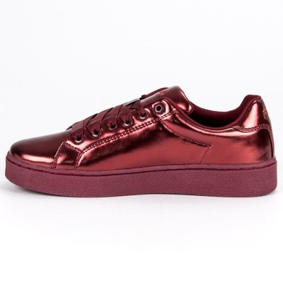 Sapatilhas Upstage V Low W MARSALA
