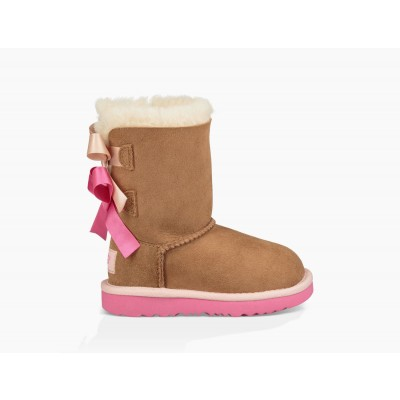 Botas BAILEY BOW KIDS