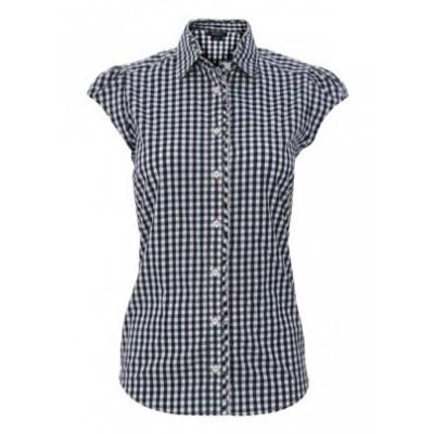 Shirt Short Sleeved GANT