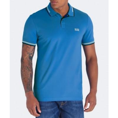 Polo Paule Blue