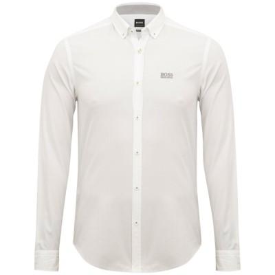 Camisa BIADO_R White