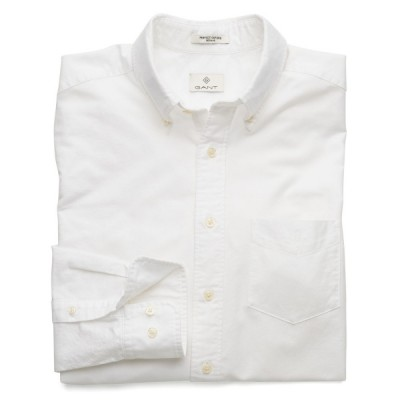 Camisa Diamond G The Perfect Oxford