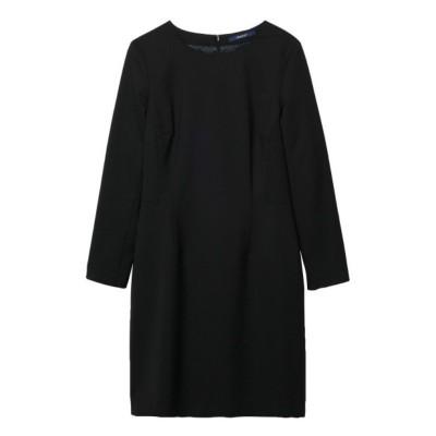 Wool Strech Dress