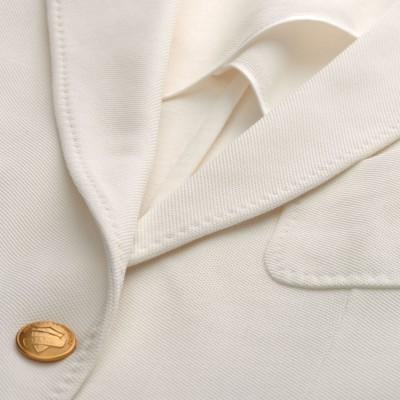 Blazer Structured Jersey