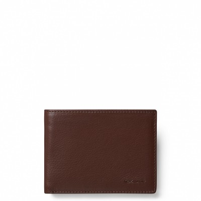 Carteira Classic Leather