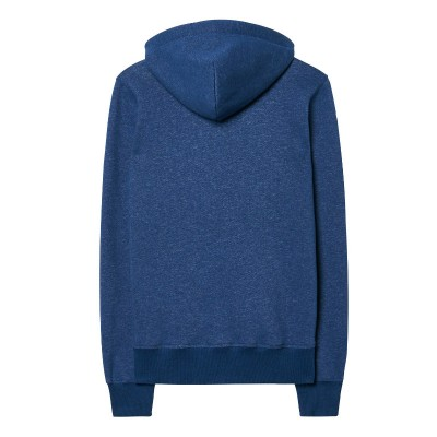 Gant Padded Full Zip Sweat Hoodie