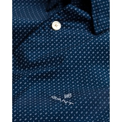 CAMISA SLIM FIT Tech Prep™