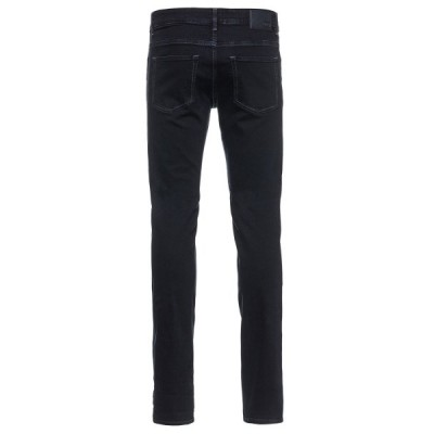 CALÇAS DE GANGA SLIM FIT - STRETCH