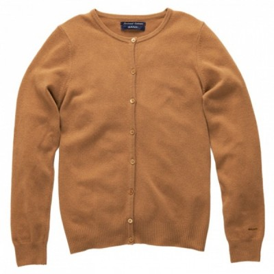 Casaco Lambswool/Cashmere