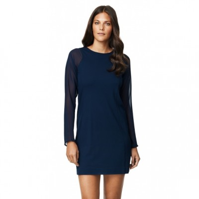 Vestido A-Shaped GANT