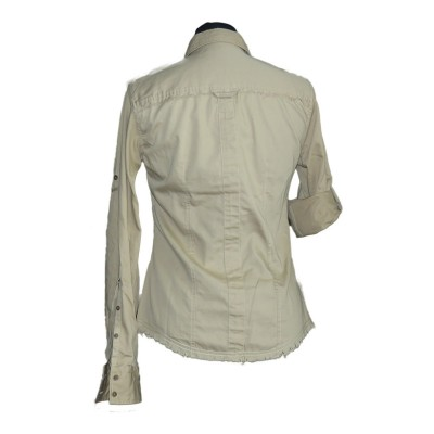 Camisa C. G. Utility Twill
