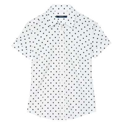 Camisa Pop Stretch Dot