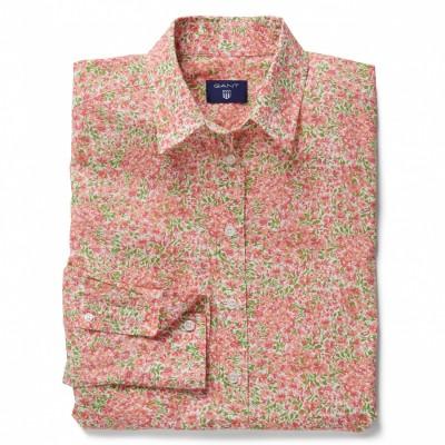 Camisa Pop Small Flower