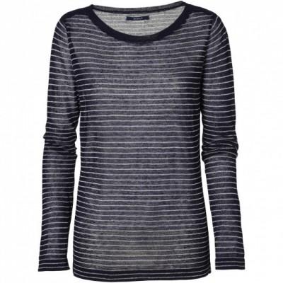 Sweater Montauk Boatneck GANT