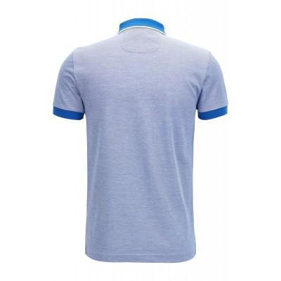 Polo Paule 4 Blue